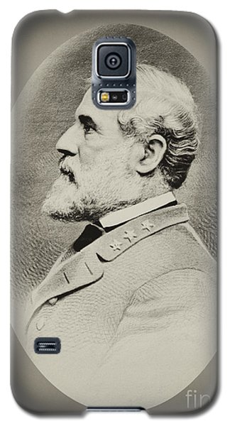 Robert E Lee - Csa Galaxy S5 Case