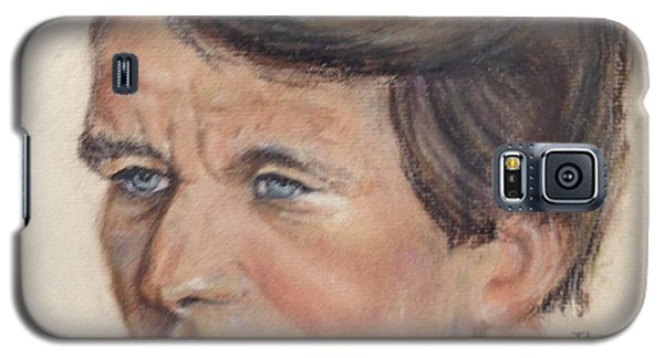 Robert Kennedy Galaxy S5 Case