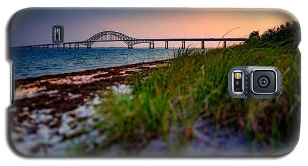 Robert Moses Causeway Galaxy S5 Case