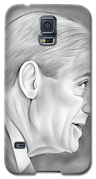 Robert Mueller Galaxy S5 Case