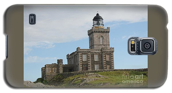 Robert Stevenson Lighthouse Galaxy S5 Case
