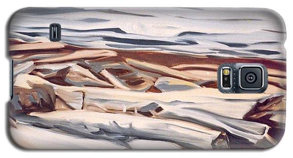 Roberts Creek, Sunshine Coast, B.c. Galaxy S5 Case