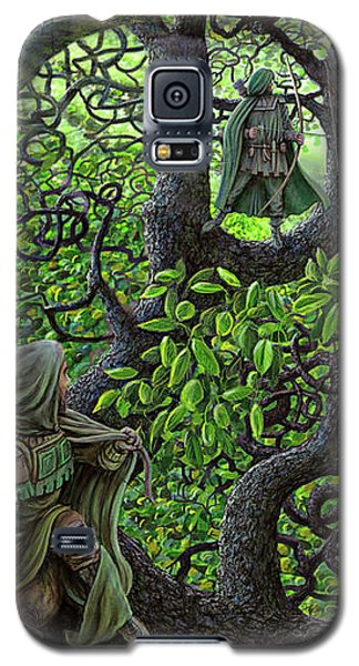 Robin Hood Galaxy S5 Case