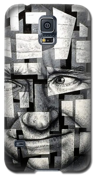 Robin Williams Galaxy S5 Case