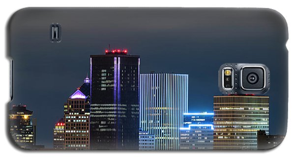 Rochester Ny Twilight Galaxy S5 Case
