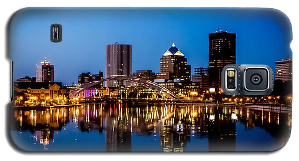 Rochester Reflections Galaxy S5 Case by Sara Frank