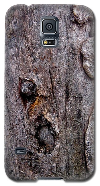 Rock And Harry Galaxy S5 Case