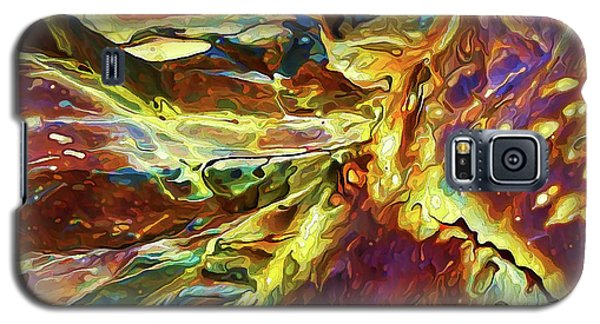 Galaxy S5 Case featuring the photograph Rock Art 27 by ABeautifulSky Photography