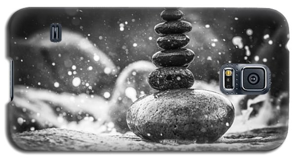 Rock Balance Galaxy S5 Case