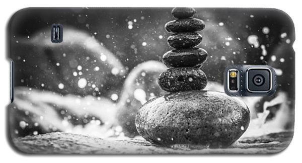 Rock Balance Galaxy S5 Case