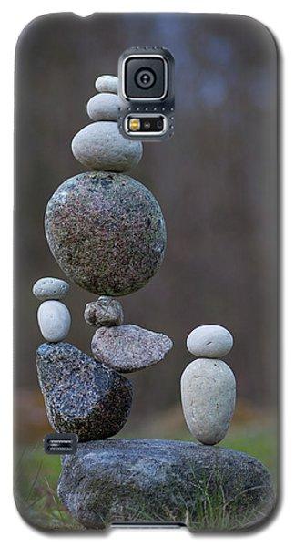Rock Castle Galaxy S5 Case
