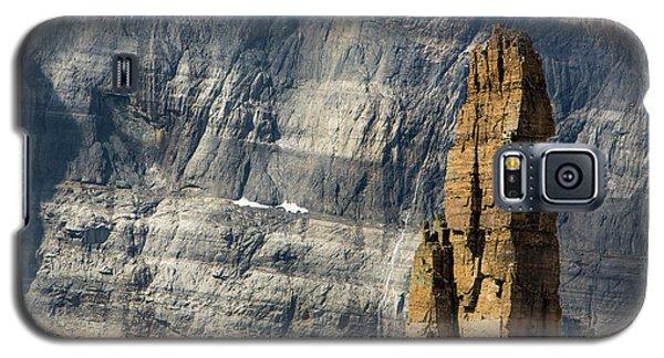 Rock Climber Galaxy S5 Case