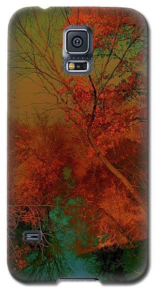 Rock Creek At M Galaxy S5 Case