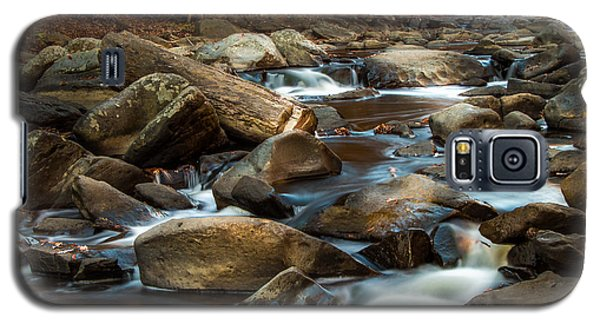 Rock Creek Galaxy S5 Case by Ed Clark