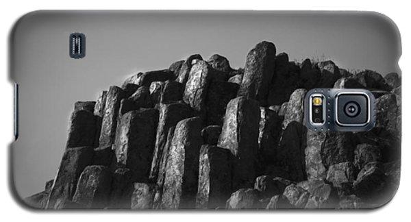Monument To Glacier Galaxy S5 Case