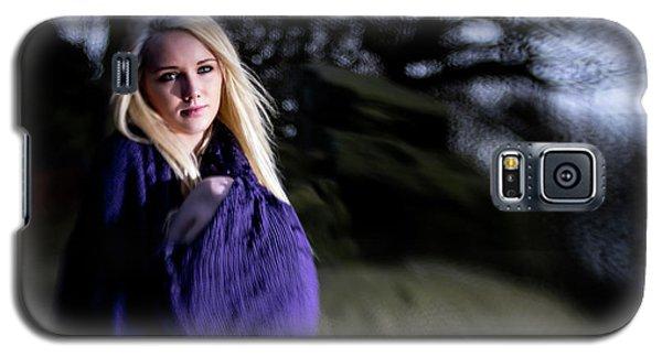 Rock Goddess Galaxy S5 Case