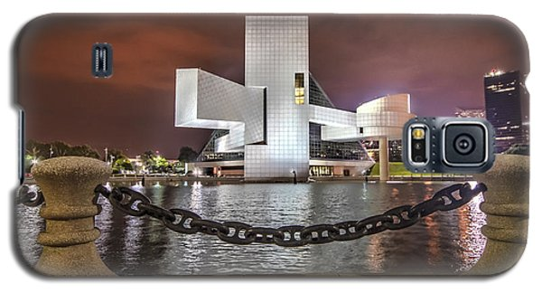 Rock Hall And The North Coast Galaxy S5 Case