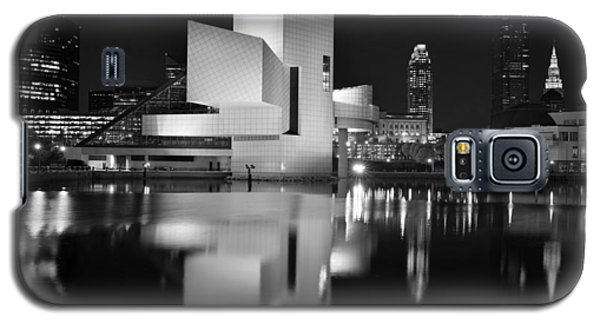 Rock Hall Reflections Galaxy S5 Case