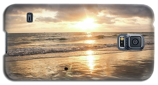 Rock 'n Sunset Galaxy S5 Case
