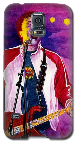 Rock On Tom Galaxy S5 Case
