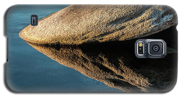 Rock Reflection Galaxy S5 Case