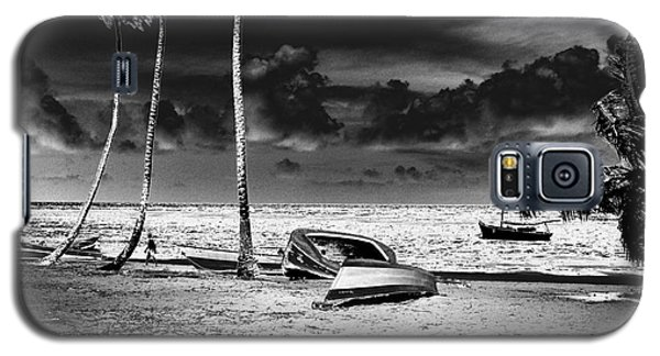 Rock The Boat Extreme Galaxy S5 Case