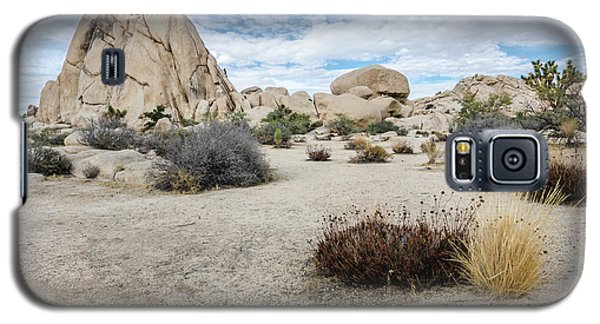 Rock Tower No.2 Galaxy S5 Case