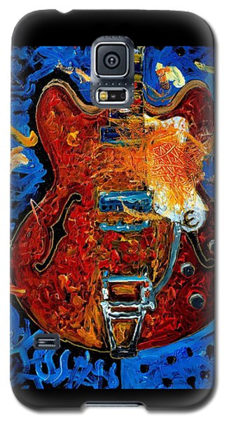 Rockin Epiphone Galaxy S5 Case