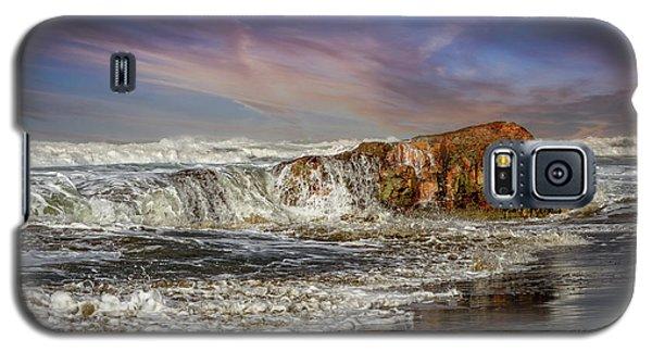 Rockin' The Coast Galaxy S5 Case