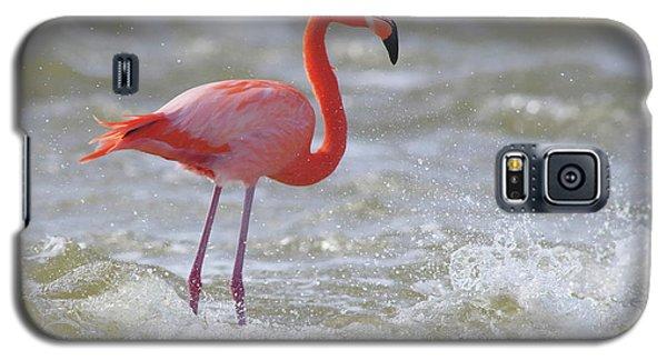 Rockin' Waves Galaxy S5 Case