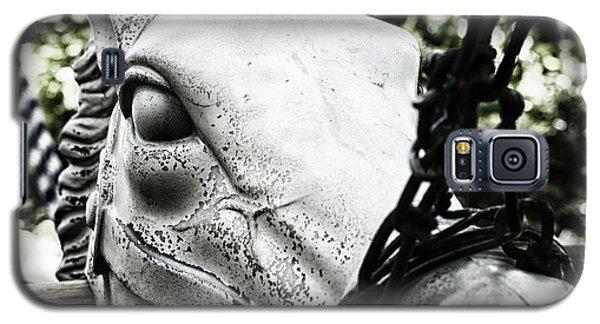 Rocking Nightmare Galaxy S5 Case
