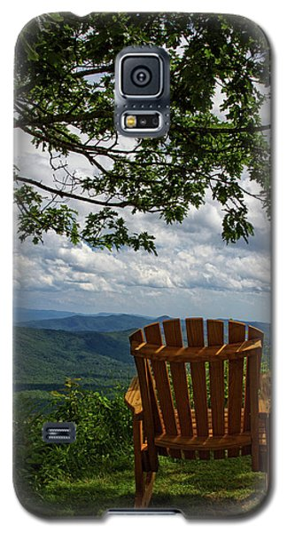 Rocking The Smokies Galaxy S5 Case