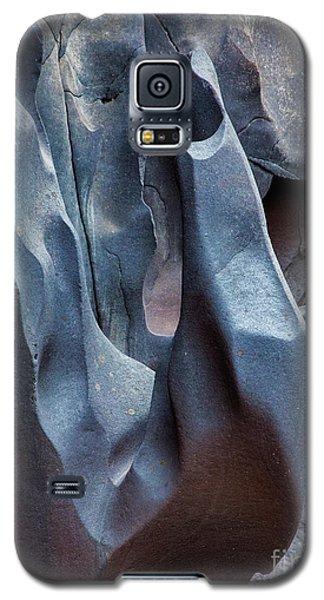 Rock'n In My Arm Rock Art By Kaylyn Franks Galaxy S5 Case