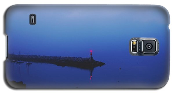Rockport Harbor Galaxy S5 Case