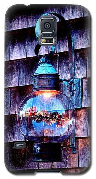 Rockport Light Galaxy S5 Case