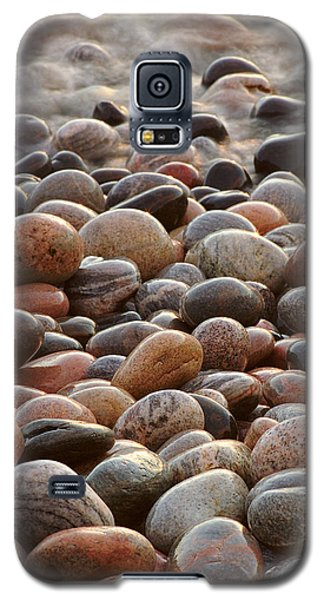 Rocks   Galaxy S5 Case