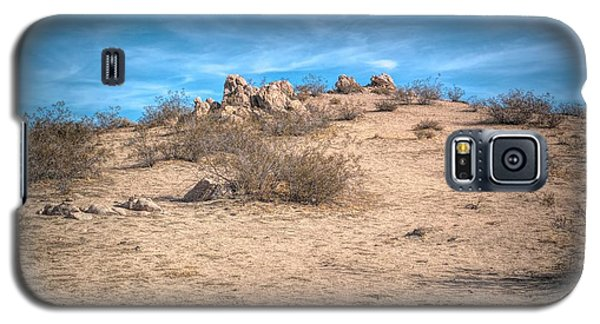 Rocks On The Hill Galaxy S5 Case
