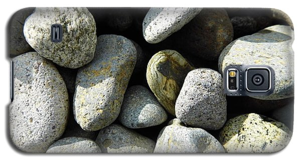 Galaxy S5 Case - Rocks by Palzattila