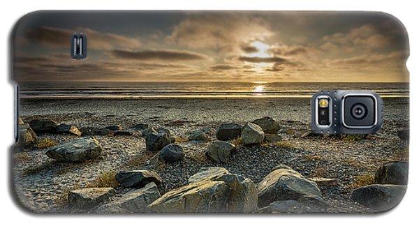 Rocks Galaxy S5 Case