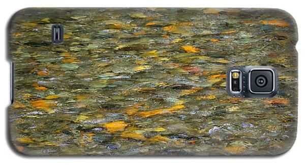 Rocks Under Water Galaxy S5 Case