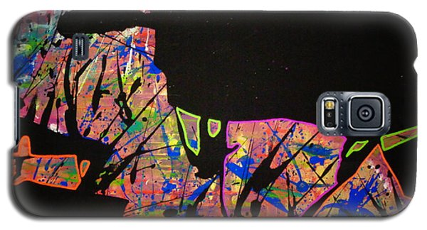 Rockstar Galaxy S5 Case