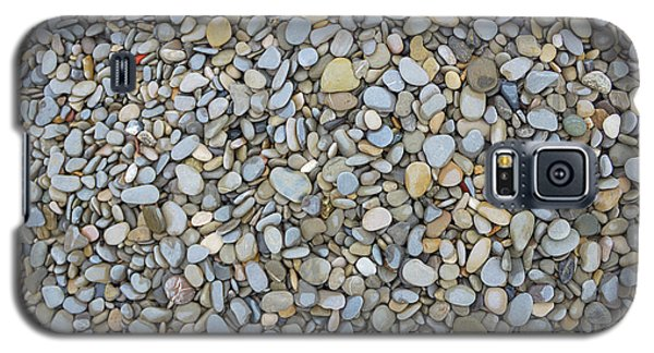 Rocky Beach 1 Galaxy S5 Case