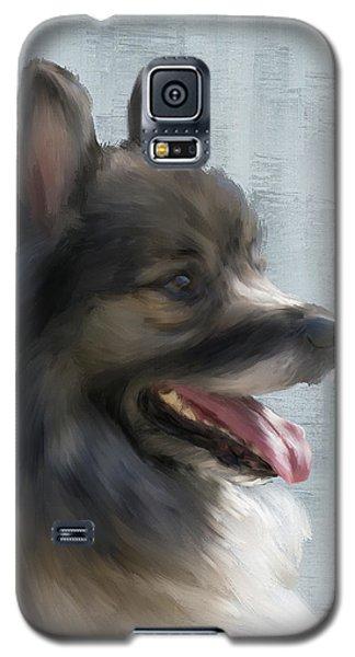 Rocky Galaxy S5 Case