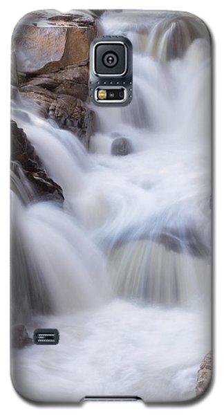 Rocky Gorge Falls Galaxy S5 Case