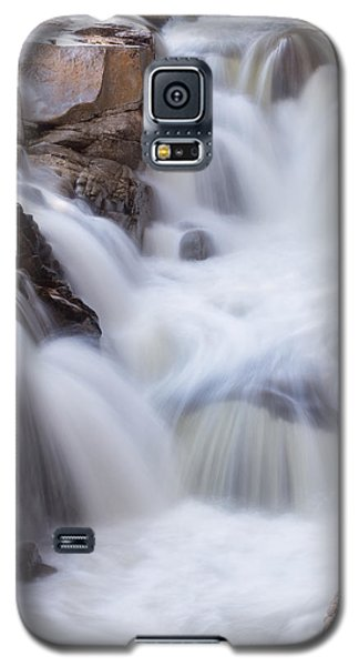 Rocky Gorge Falls Galaxy S5 Case