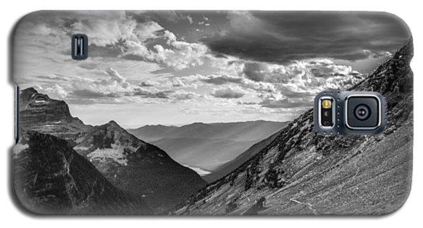 Rocky Mountain Splendor Galaxy S5 Case