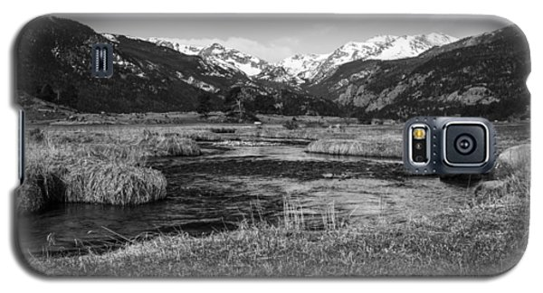 Rocky Mountains Galaxy S5 Case