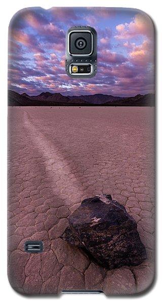 Rocky Scales Galaxy S5 Case