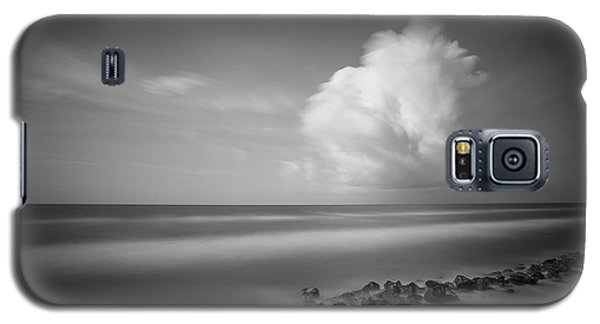 Rocky Shoreline Galaxy S5 Case