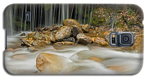 Rocky Stream Galaxy S5 Case